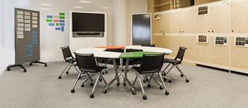 Stuttgart  Salle de réunion Freiraum image 0