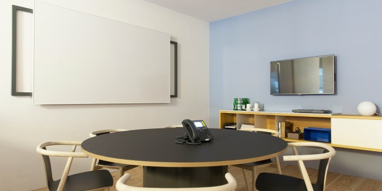 Amsterdam conference rooms Meeting room Spaces Vijzelstraat - Room 3 image 1