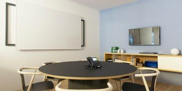 Amsterdam conference rooms Salle de réunion Spaces Vijzelstraat - Room 3 image 1