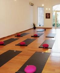 Marseille training rooms Loft arts-yoga image 6