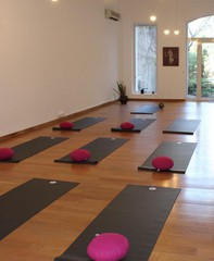 Marseille  Private residence arts-yoga image 2