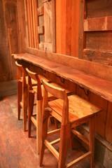 San Francisco corporate event venues Salle de réception Speakeasy Bar Backroom image 3