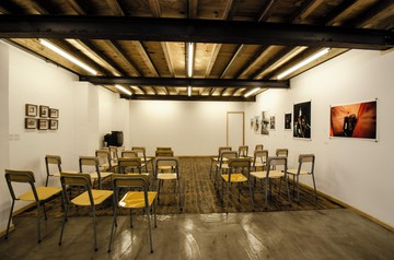 Le Cap  Galerie d'art Kelvin Corner - Seminar Room image 5