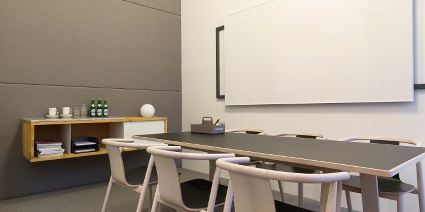 Amsterdam conference rooms Meetingraum Spaces Vijzelstraat - Room 5 image 0