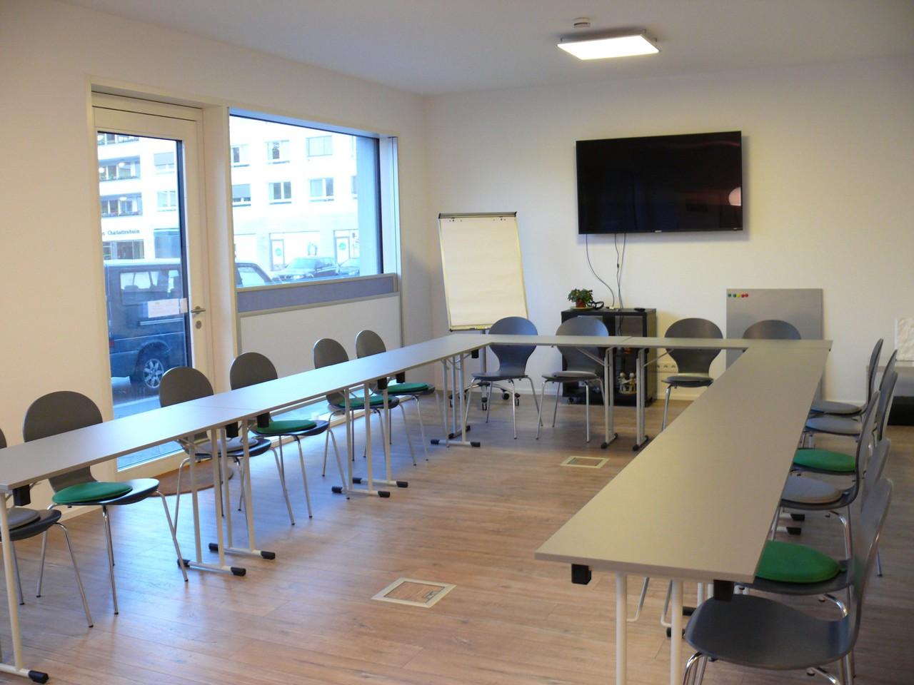 Berlin  Salle de réunion L88 image 0