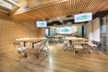 Hong Kong  Meeting room The Hub (Wan Chai) - Seminar Space image 0