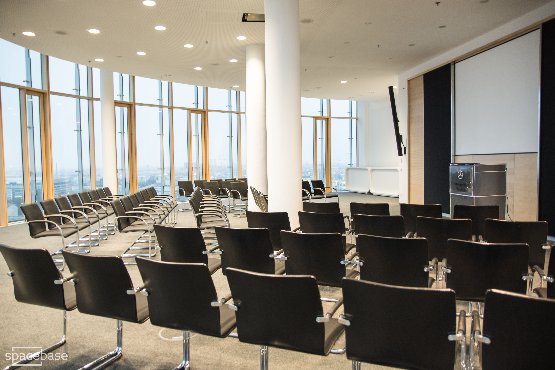Meeting Room Rent Tax