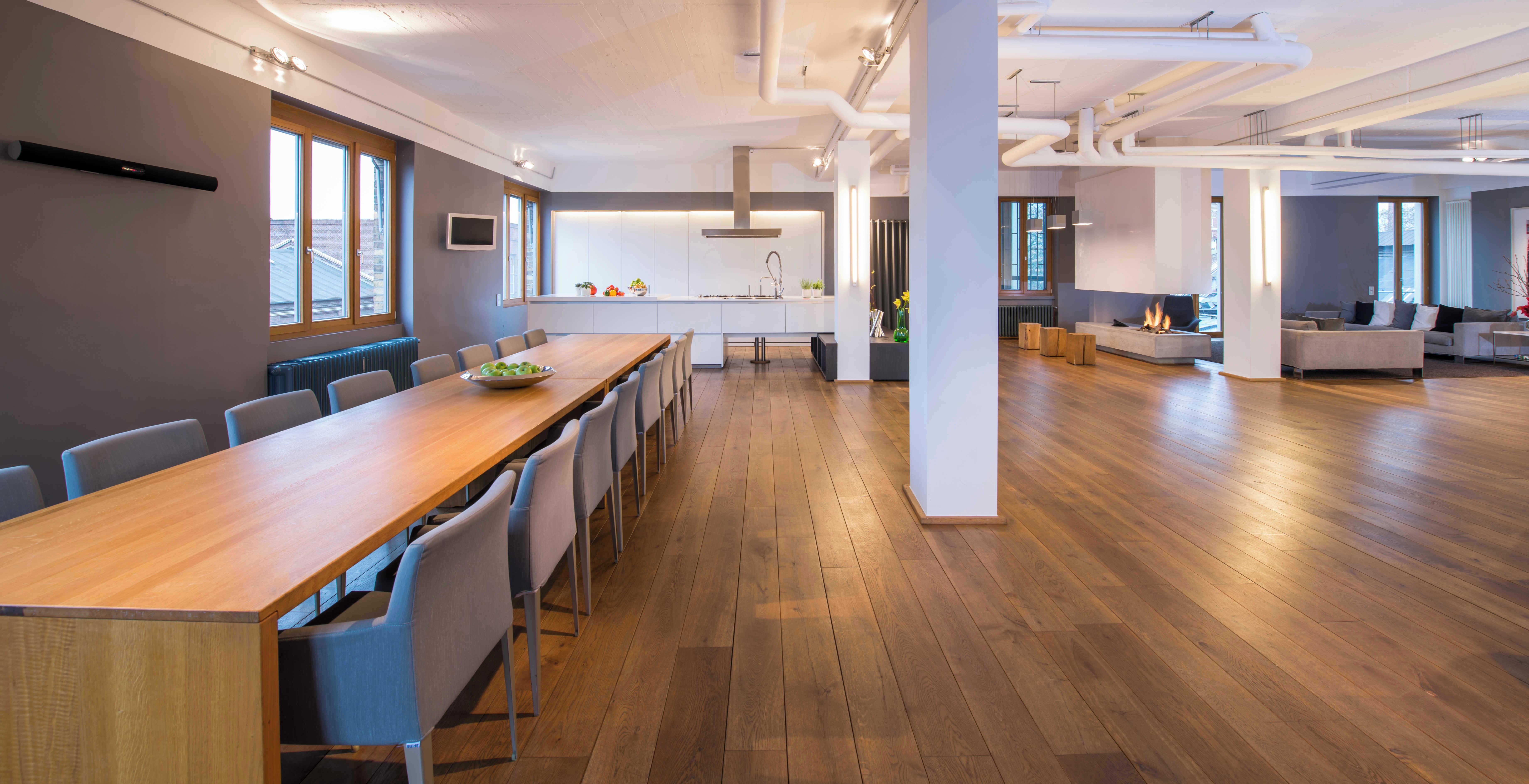 the new yorker loft mieten in k ln. Black Bedroom Furniture Sets. Home Design Ideas