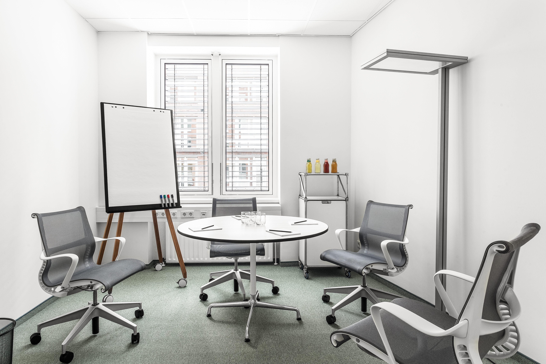Hamburg conference rooms Meeting room BAZE Business Center - Room Finkenwerder image 0