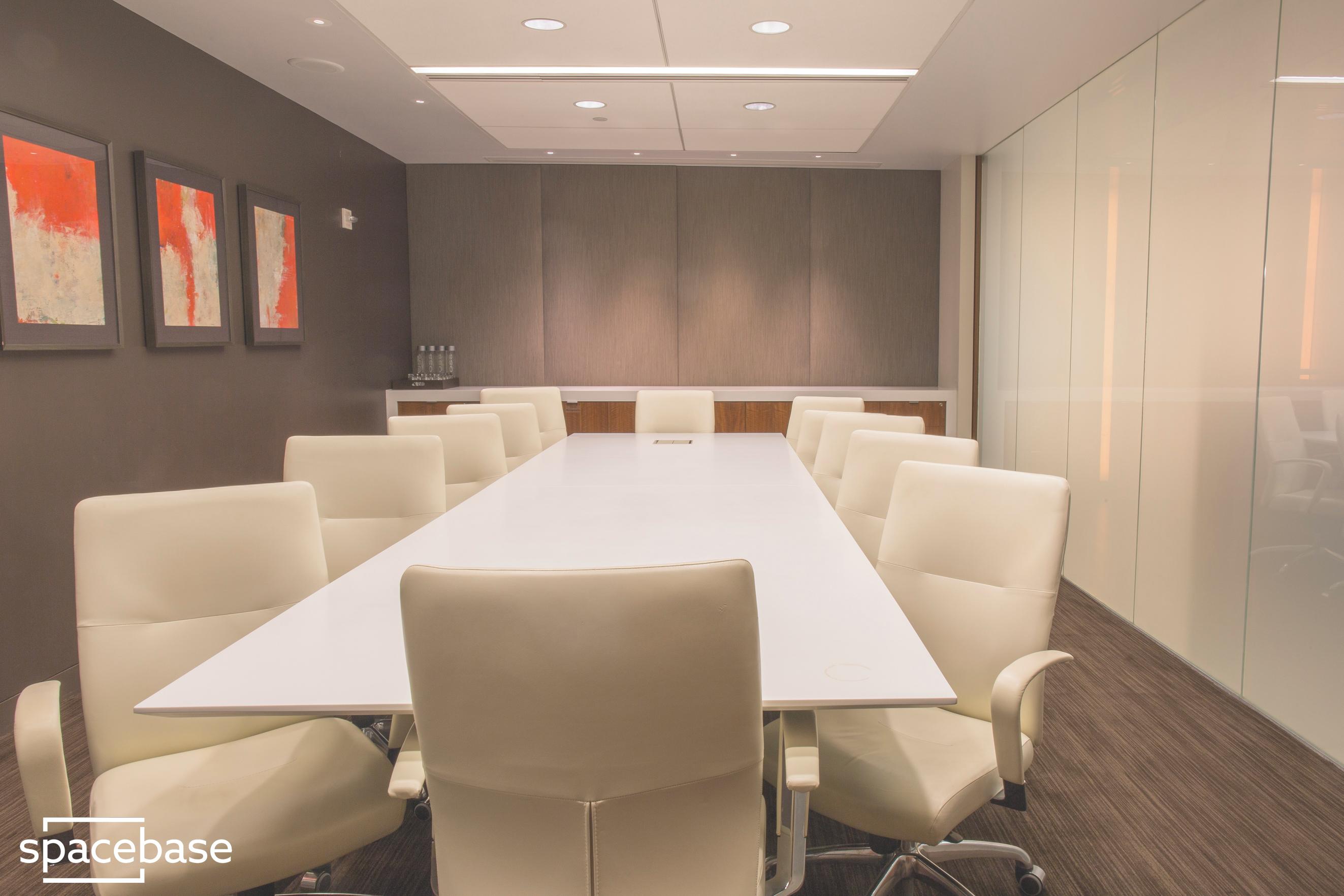 Free Meeting Room Reserve Nyc