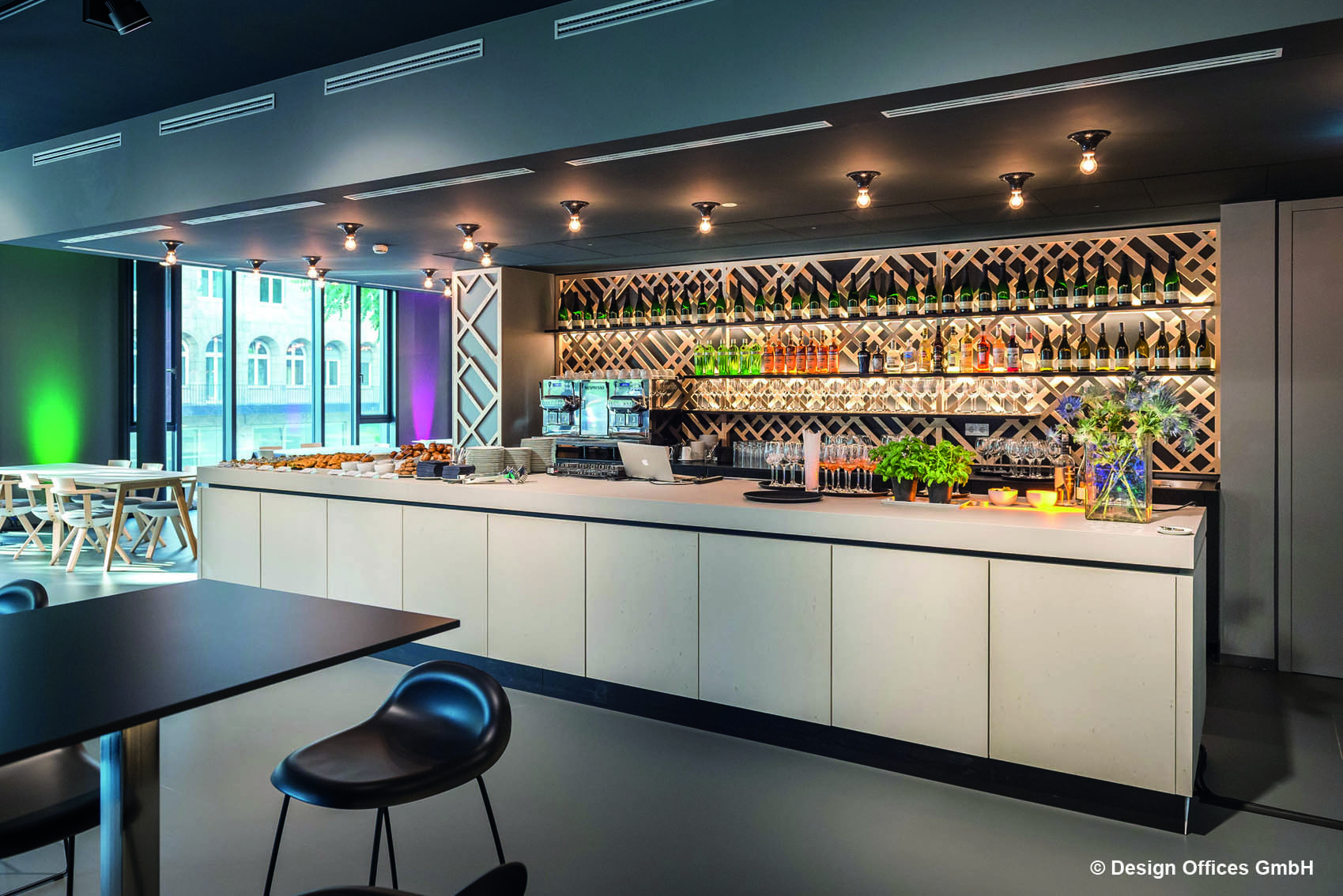 design offices stuttgart mitte do eatery mieten in stuttgart. Black Bedroom Furniture Sets. Home Design Ideas