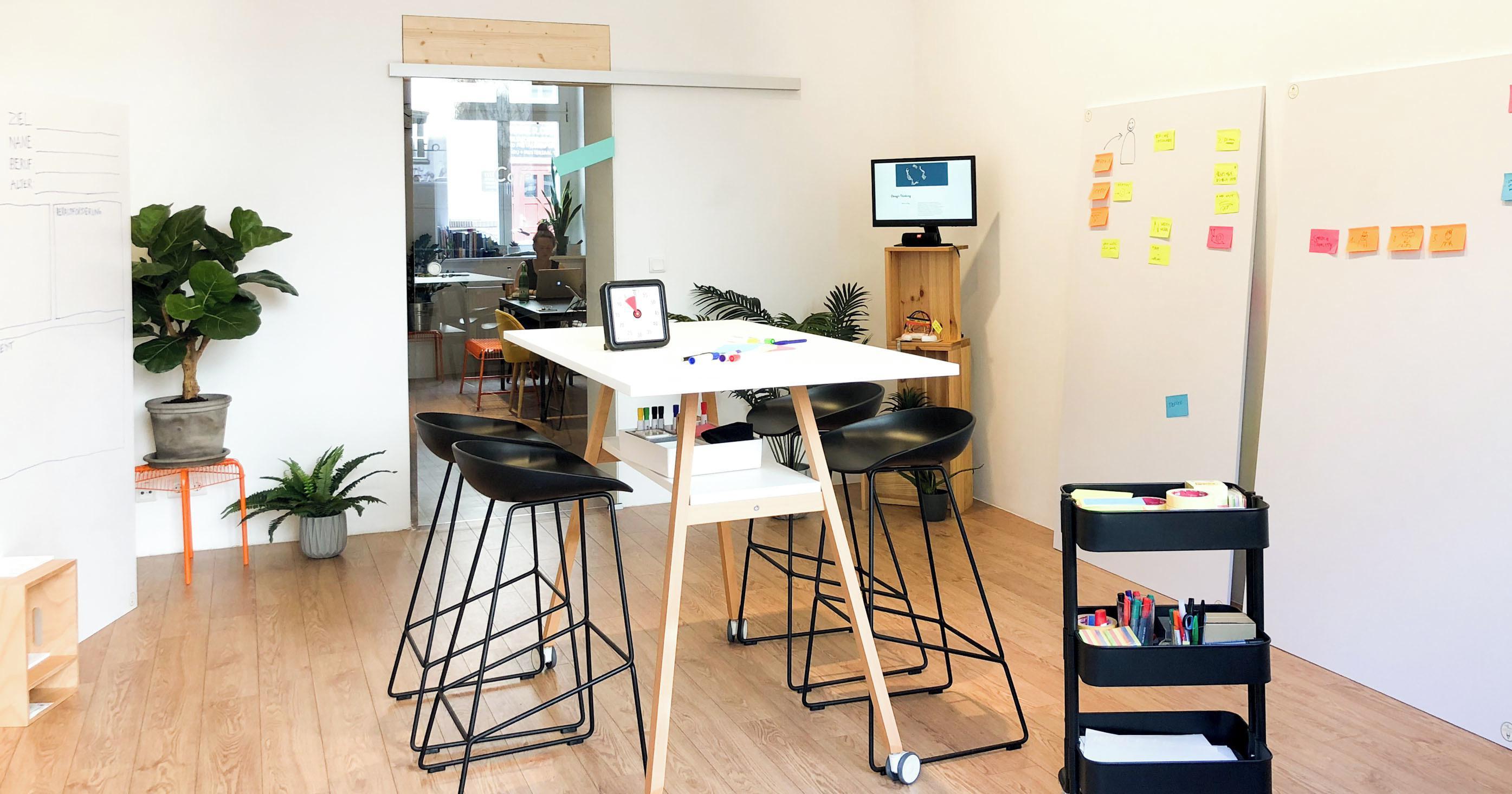 Design Thinking Berlin