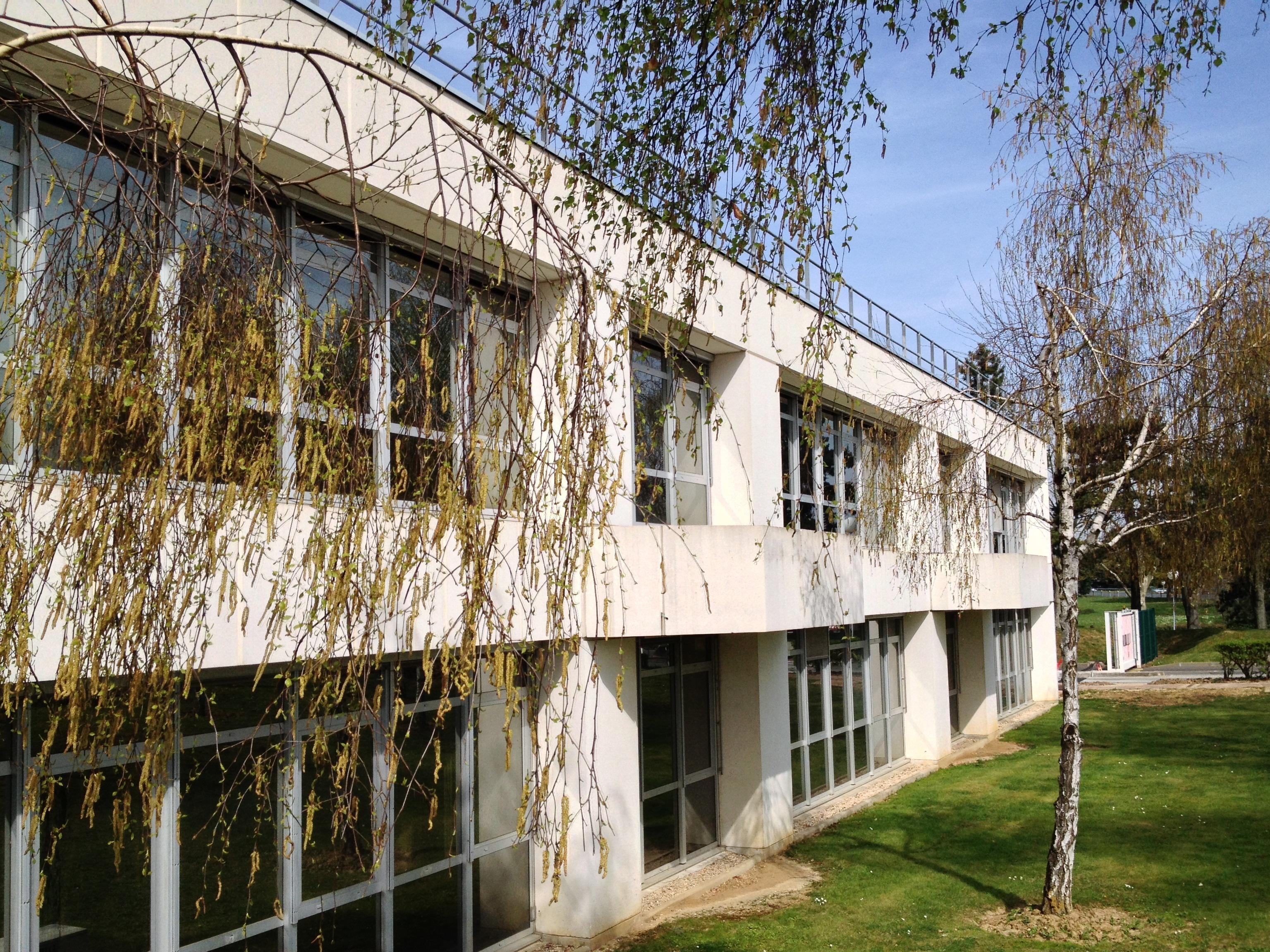 Paris workshop spaces Meetingraum Orlytech CM Clement Ader image 1